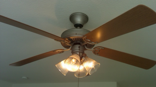 moorpark lighting ceiling fan