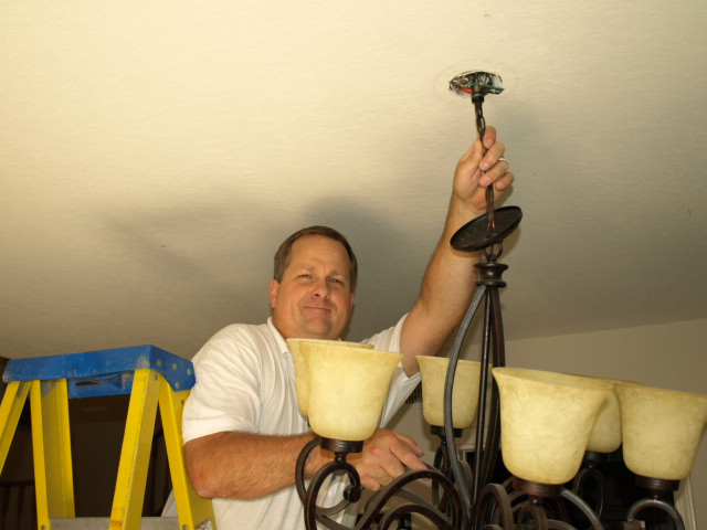moorpark lighting electrical contractor